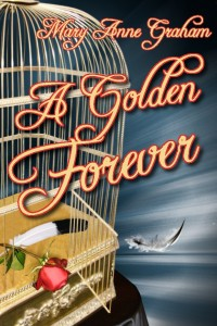 Click to view the full-sized e-book cover of <i>A Golden Forever</i>.