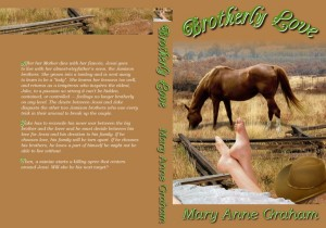 Click to view the full-sized paperback cover of <i>Brotherly Love</i>.